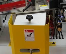 Автоматический кромкооблицовочный станок FILATO OPTIMA 385 кромкооблицовочный станок филато FILATO OPTIMA 385
